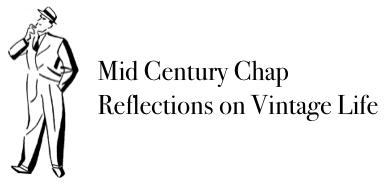 Mid Century Chap