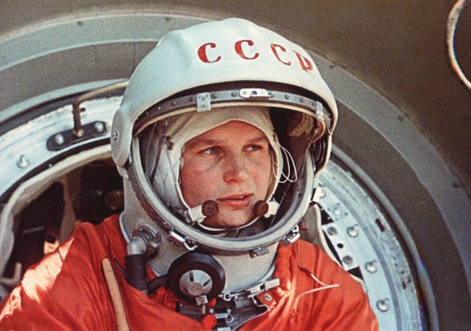 soviet astronauts - photo #2