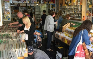 Greenwich Record Shop