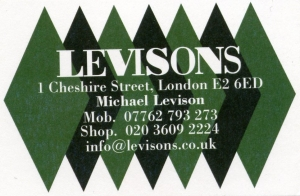 Levisons