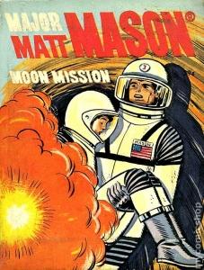 Mason Book
