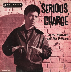 Serious Charge EP